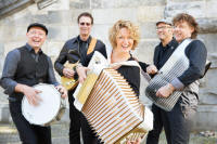 Zydeco Annie + Swamp Cats 2019-05