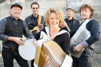 Zydeco Annie + Swamp Cats 2019-06